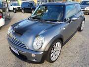 2006 Mini Cooper S Hatch Auto 139kms Supercharged (Tidy) Wangara Wanneroo Area Preview