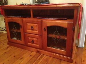 ENTERTAINMENT UNIT. GREAT COND. $160 Wilsonton Toowoomba City Preview