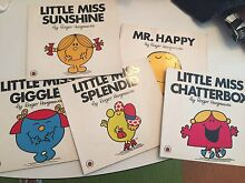 Books little miss Cleveland Redland Area Preview