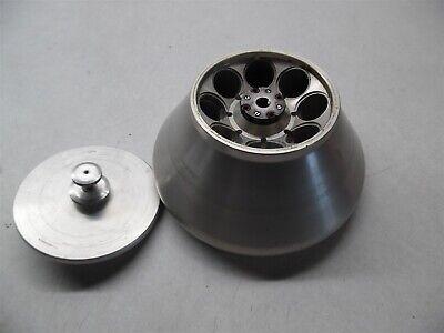 Centrifuge Rotor Model Uu