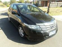 2009 honda city, Sedan,.AUTO,REG 12 months, RWC, cruise control Roxburgh Park Hume Area Preview