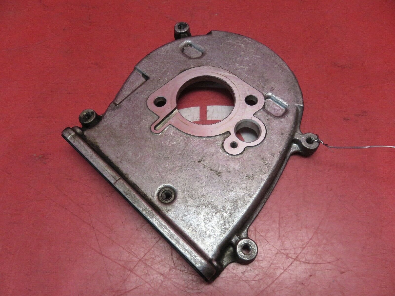 Used Acura Rl Timing Components For Sale 2005 Belt On 2008 Kb1 Oem Front Cylinder Head Back Cover Plate