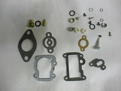 John Deere Pony Motor Carburetor Kit Models 70 80 720 730 820 830 Free Shipping