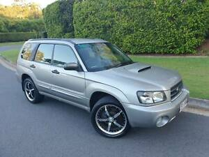 2005 Subaru Forester Manual  - BRAND NEW CLUTCH - 1 YR WARRANTY Sippy Downs Maroochydore Area Preview