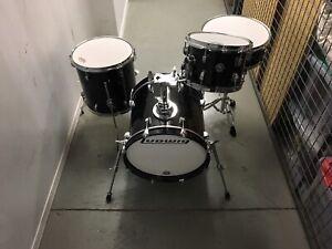 Ludwig Breakbeat Drum Kit, Cymbals & More