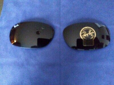 Ray-Ban RB2027 W1847 Predator 2 Sunglasses lens (Ray Ban Rb2027)