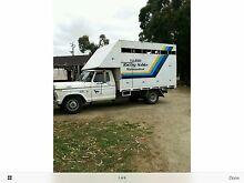 1977 Ford F-350 Koroit Moyne Area Preview
