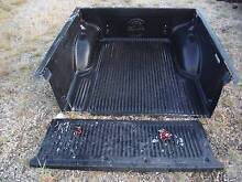 Holden Colorado/Rodeo genuine ute tub liner Singleton Singleton Area Preview