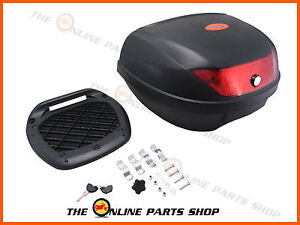 Quality-Universal-51L-Topbox-Top-Box-Suitable-For-Piaggio-MP3-Sport-LT-500