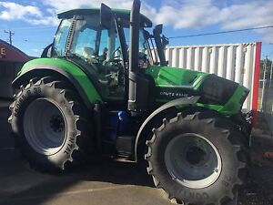 Deutz Fahr Agrotron 6160CS Tractor - New Year Special Cowaramup Margaret River Area Preview