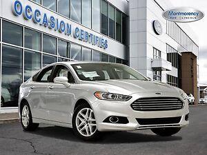 2014 Ford Fusion SE, CUIR, CAMÉRA