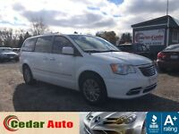 2014 Chrysler Town & Country Touring-L Navigation - DVD London Ontario Preview