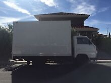 Mitsubishi canter truck Newton Campbelltown Area Preview
