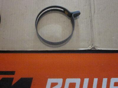 NEU !! Akrapovic Carbon Schelle TR4 Carbonschelle P-MCTR4 KTM LC8 990 Superduke