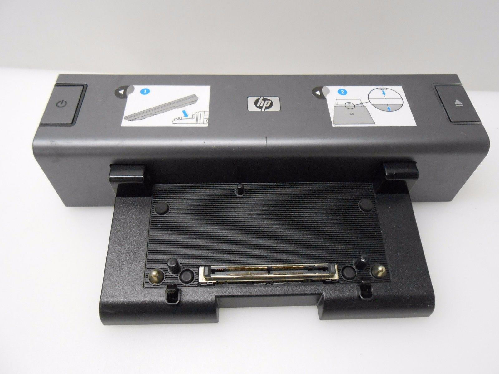 HP Compaq 8710w Mobile Workstation Universal PostScript Print Driver for Windows