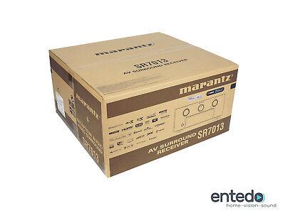 Marantz SR7013 9.2 Heimkino AV-Receiver Verstärker Atmos HDR Alexa Schwarz NEU