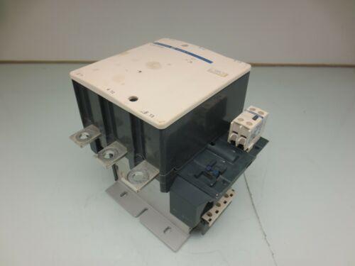 TELEMECANIQUE SQUARE D LC1F330, 370AMP, 600V MOTOR CONTACTOR