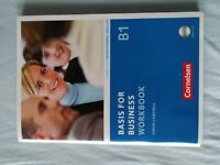 Basis for business workbook B1 Rheinland-Pfalz - Schweighofen Vorschau