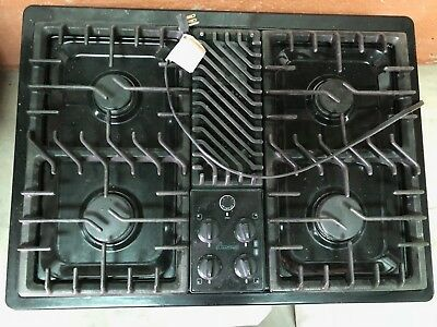 "Amana 30"" Gas Cooktop w Downdraft - Model #ACS200E - Pre-Owned in Great Shape"