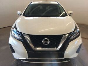 2019 Nissan Murano V6! REARVIEW! HEATED SEATS! REDUCED! SAVE!