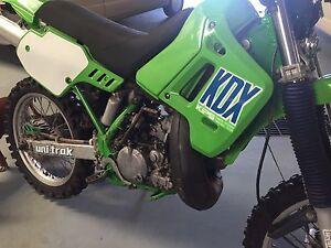KDX 200 Kawasaki Bunbury Bunbury Area Preview