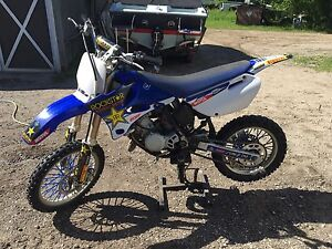 2008 Yz 85. $2,500. Or trade for 250 four stroke