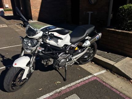 ducati monster 659 for sale | motorcycles | gumtree australia ryde