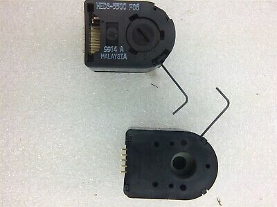 Heds-5500f06 Hp Rotary Encoder Optical 256ppr 1 Unit