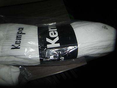 3 er Pack Kempa Socken Gr. 36 - 40