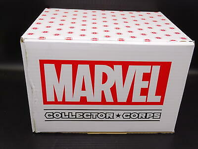 Funko Marvel Collector Corps Box, Deadpool Theme **NEW**  AUTHORIZED DISTRIBUTOR