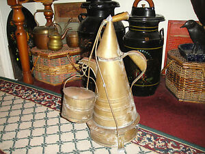 Vintage Moonshine Still-Primitive Americana-Rare & Unusual Metal Moonshine Still