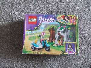 Lego Friends First Aid Jungle Bike 41032 Toys Indoor Gumtree