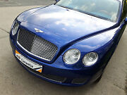 Bentley Continental Flying Spur Speed V12 610PS Bi-Xenon