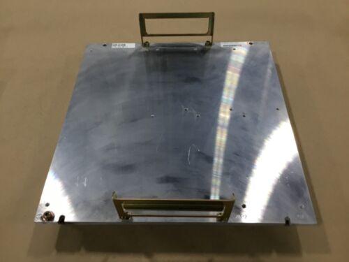 Yaskawa SGDR-EA1400N Heat Sink #14T11