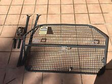Cargo cage for ford falcon station wagon Neutral Bay North Sydney Area Preview