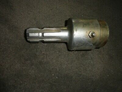 Pto Shaft Extension