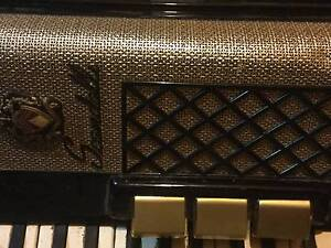 piano accordion Made in Italy Fairview Park Tea Tree Gully Area Preview