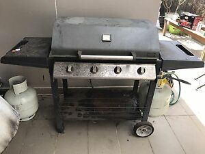 FREE BBQ Oatley Hurstville Area Preview