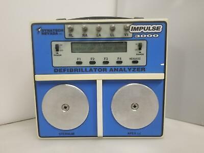 Dynatech Nevada Inc Impulse 3000 Analyzer