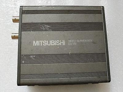 MITSUBISHI Video Server Box DX-VS1