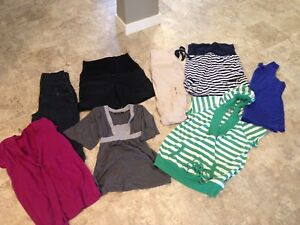 Summer Maternity Lot-size L