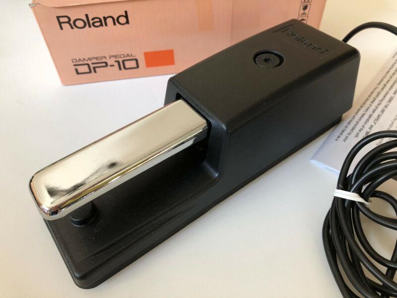 Roland DP-10 Half Damper Pedal