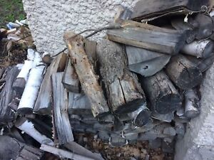 Firewood for sale 80$  obo
