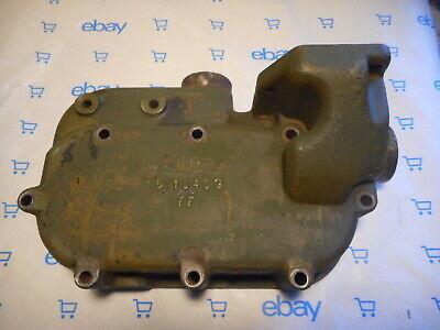 Detroit Diesel Oil Cooler Housing 5119453 453 53 Series 353