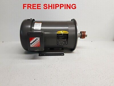 Baldor Reliance 36a002t050h2 Motor Item-746367