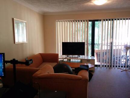 1 Bedroom Park Breeze Apartments Southport Southport Gold Coast City Preview