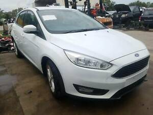 WRECKING 2015 FORD FOCUS LZ HATCH - STOCK #FF0914 Sherwood Brisbane South West Preview