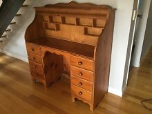 Roll top writing desk. Wembley Cambridge Area Preview