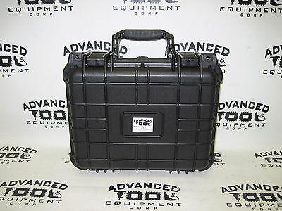 New 14 Weatherproof Equipment Case 4 Trimble Geoexplorer 2003 Geo Xt Xh Xm Gps