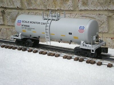 MTH RailKing Union Pacific (UP) Modern Tank Car  NEW